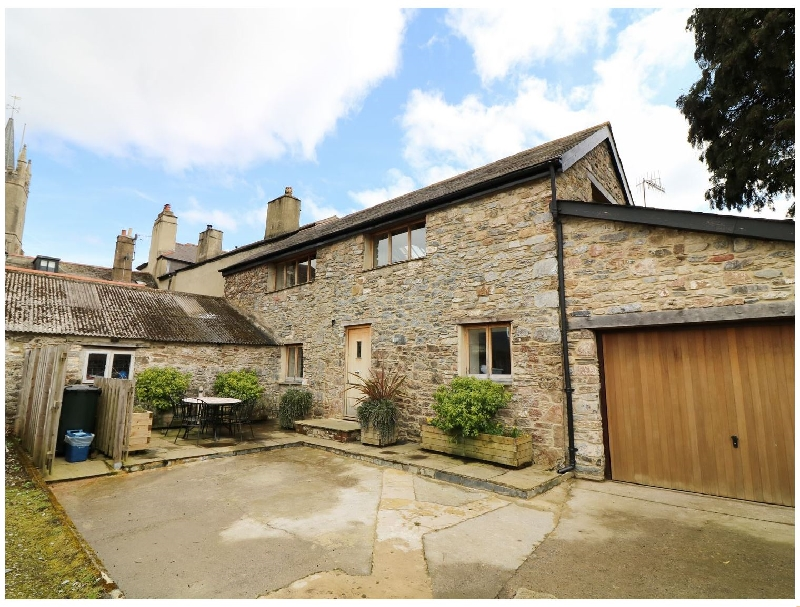 Click here for more about Old Armoury Barn