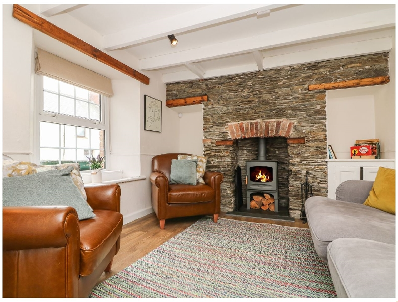 Click here for more about Gwent Cottage- Near Padstow