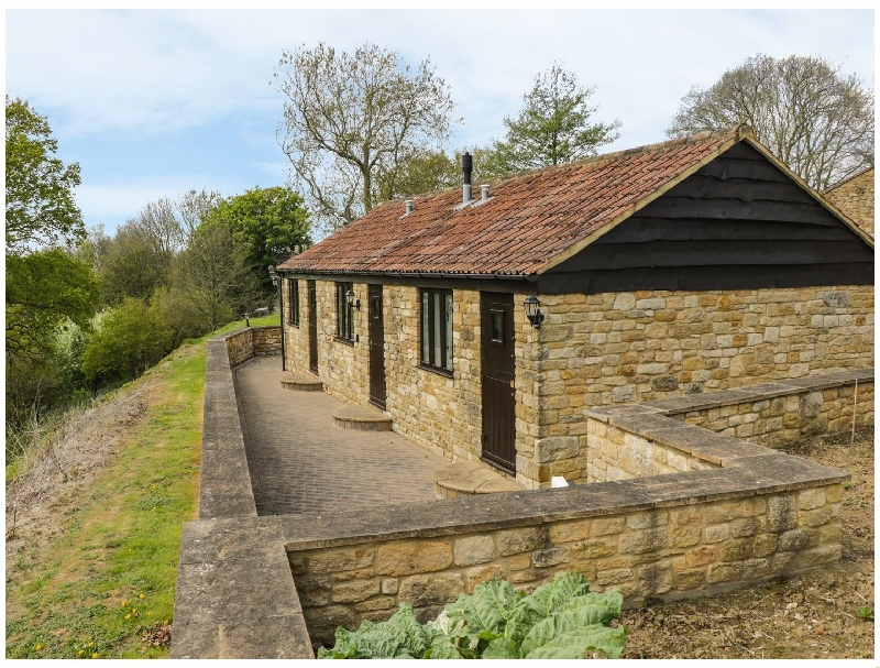 Click here for more about Bluebell Cottage at Honeywood