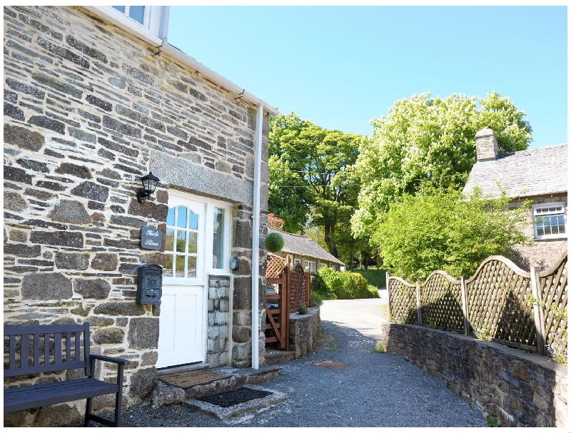 Click here for more about Hele Stone Cottage