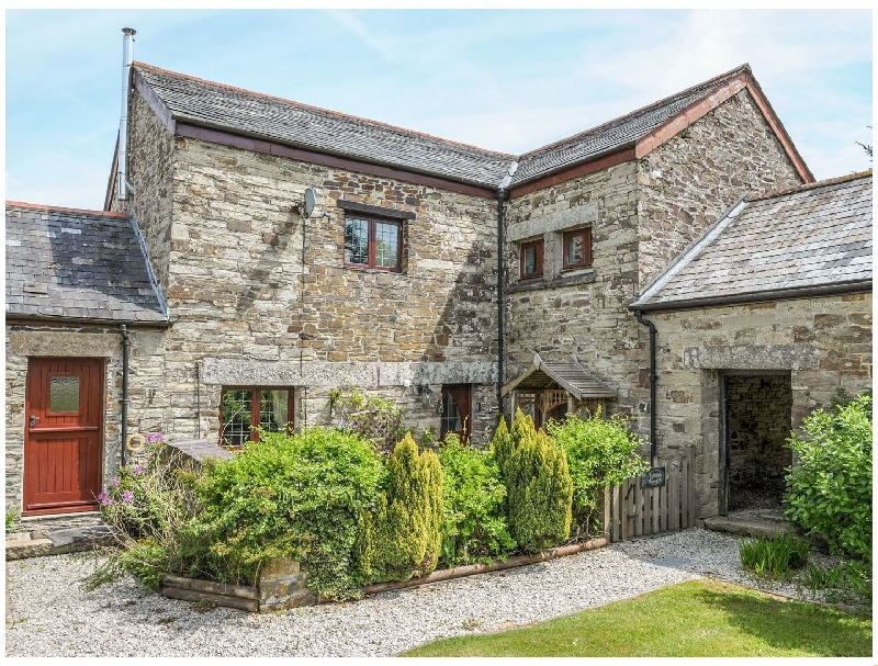 Click here for more about Nightingale Cottage