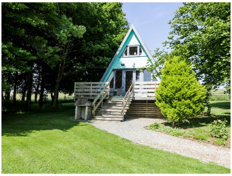 Click here for more about Apple Tree Lodge