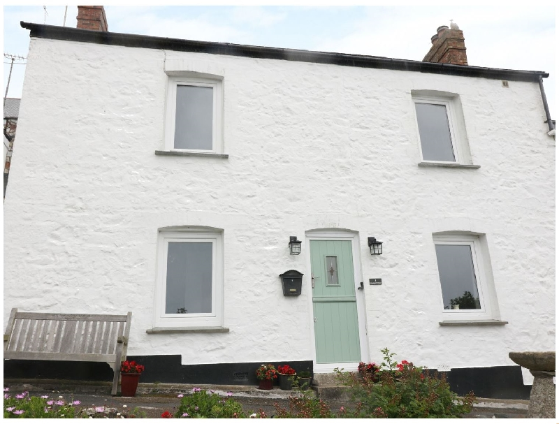 Click here for more about 4 Coastguard Cottages