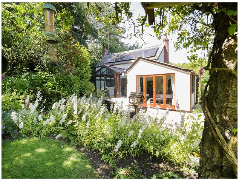 Click here for more about Lane End Cottage