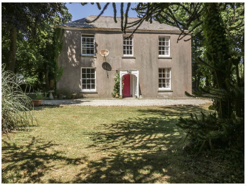 Click here for more about Benbole Farmhouse
