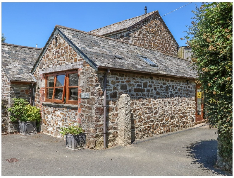 Click here for more about Saffron Cottage