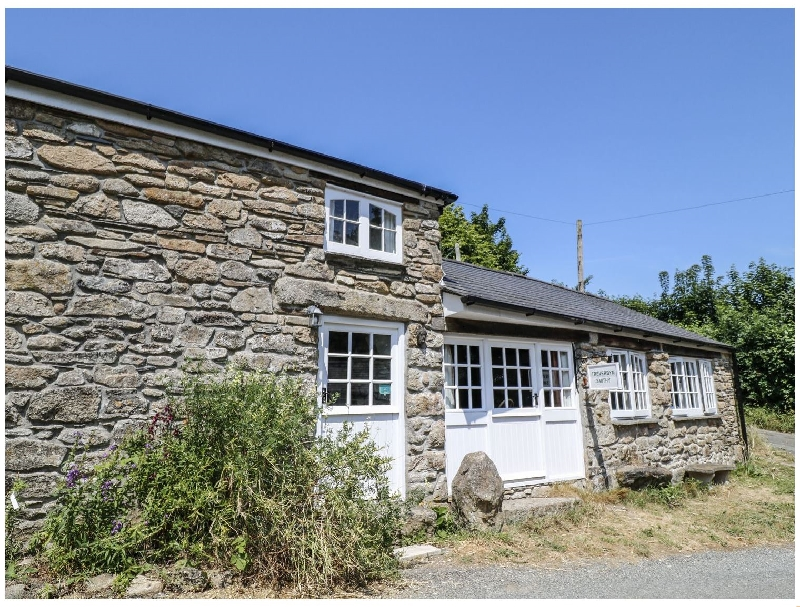Click here for more about Treverbyn Smithy