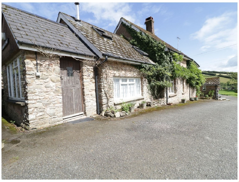 Click here for more about Creenagh's Cottage