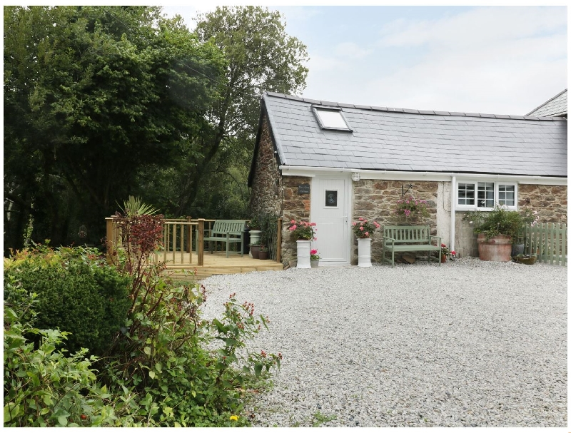 Click here for more about Barn Acre Cottage