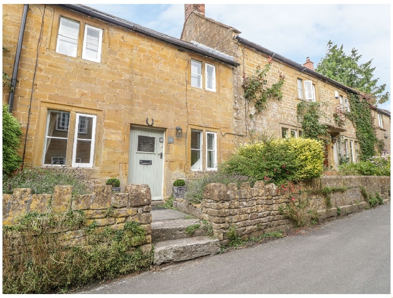 Click here for more about Lower Odcombe Cottage