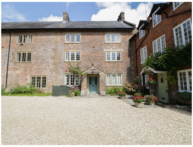 Click here for more about Mill House