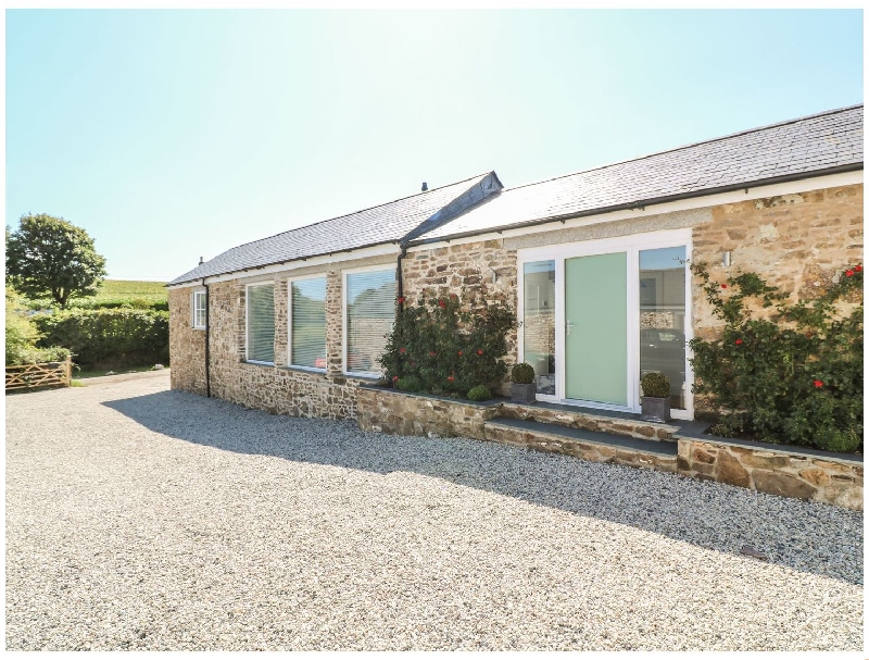 Click here for more about Tremoan Cottage