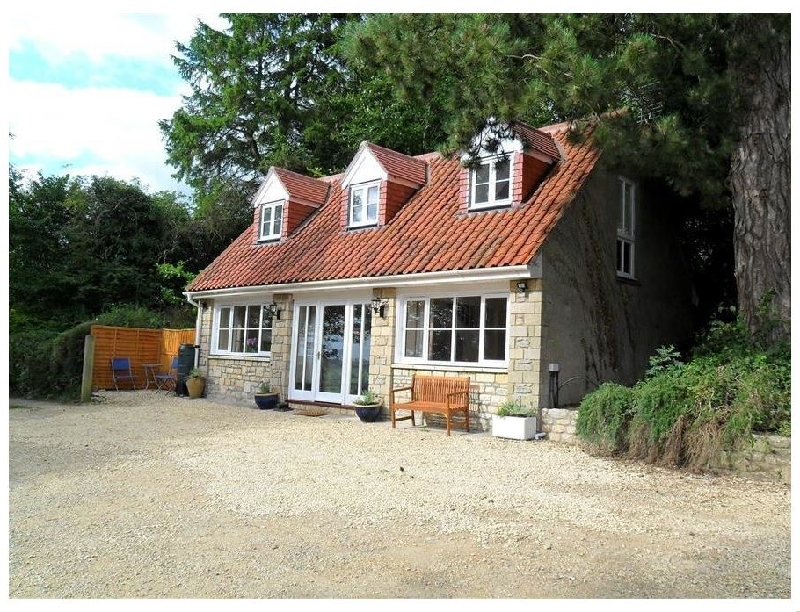 Click here for more about The Cottage At Barrow Mead