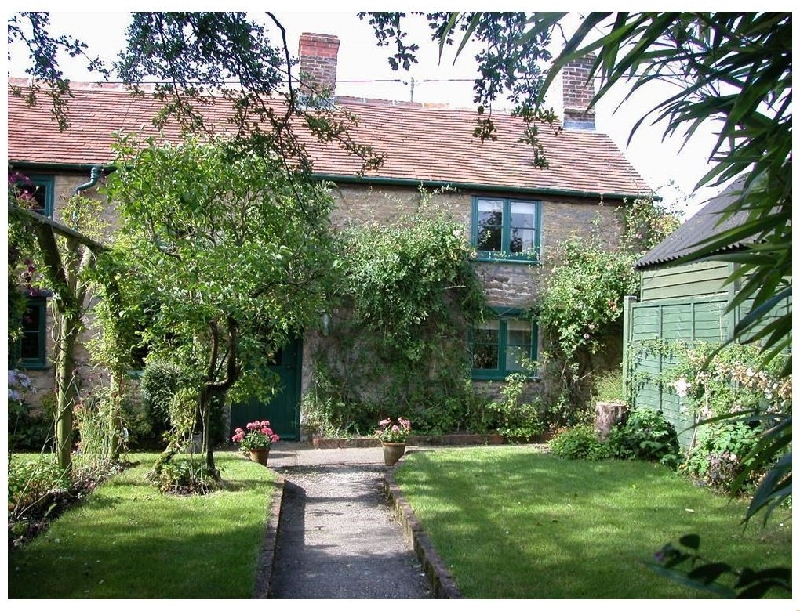 Click here for more about Abbotts Cottage