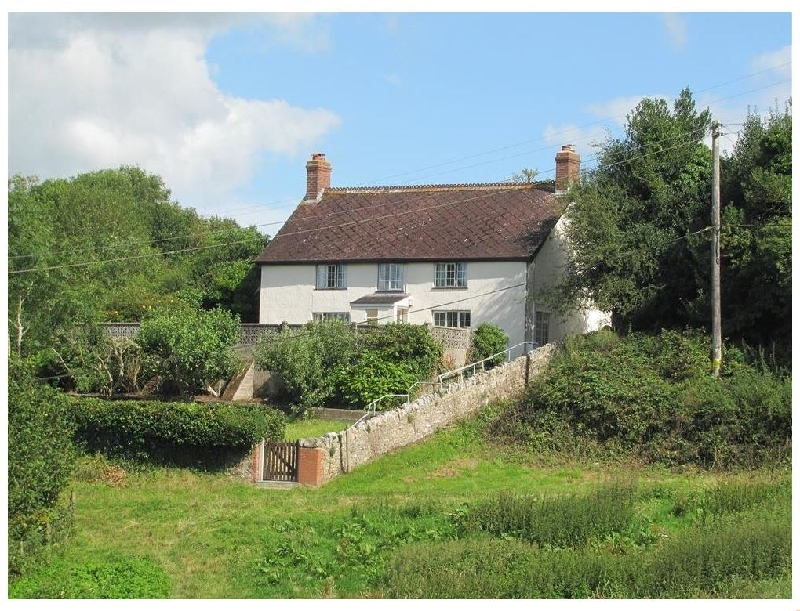 Click here for more about Hill Cottage