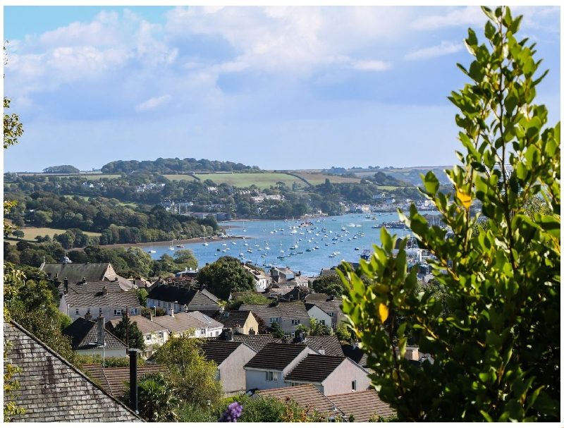 Click here for more about Estuary View