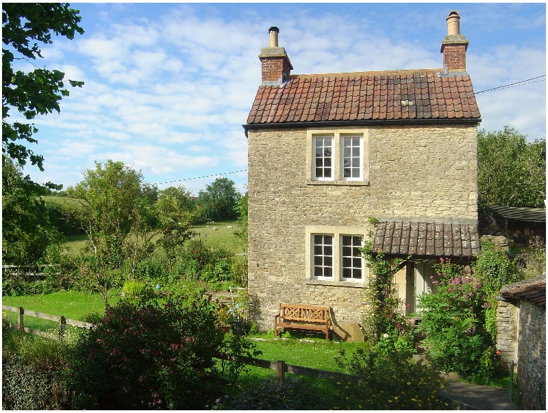 Click here for more about Springfield Cottage