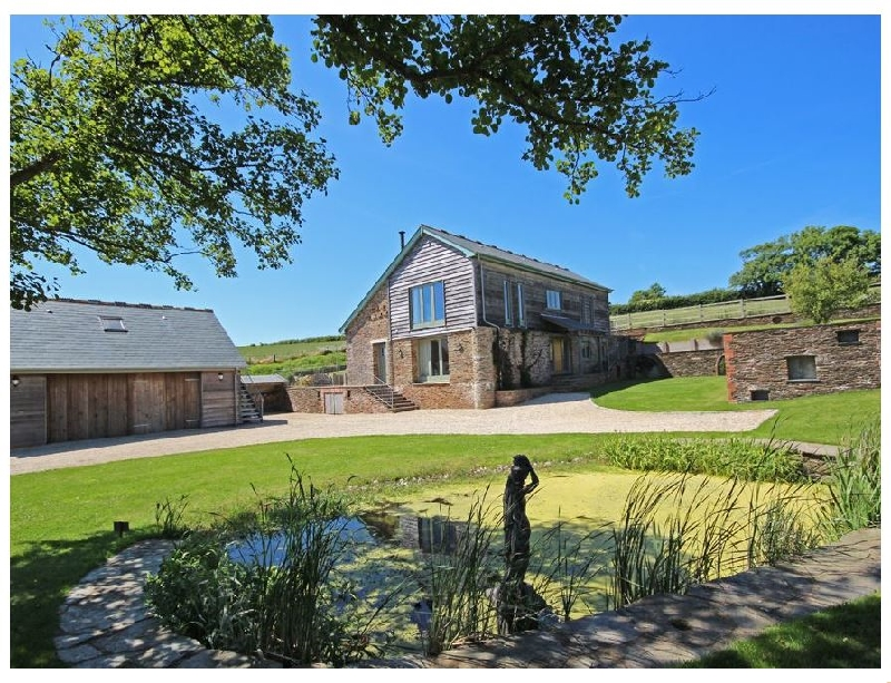 Click here for more about Higher Hill Barn