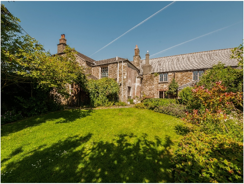 Click here for more about Crocadon Farmhouse
