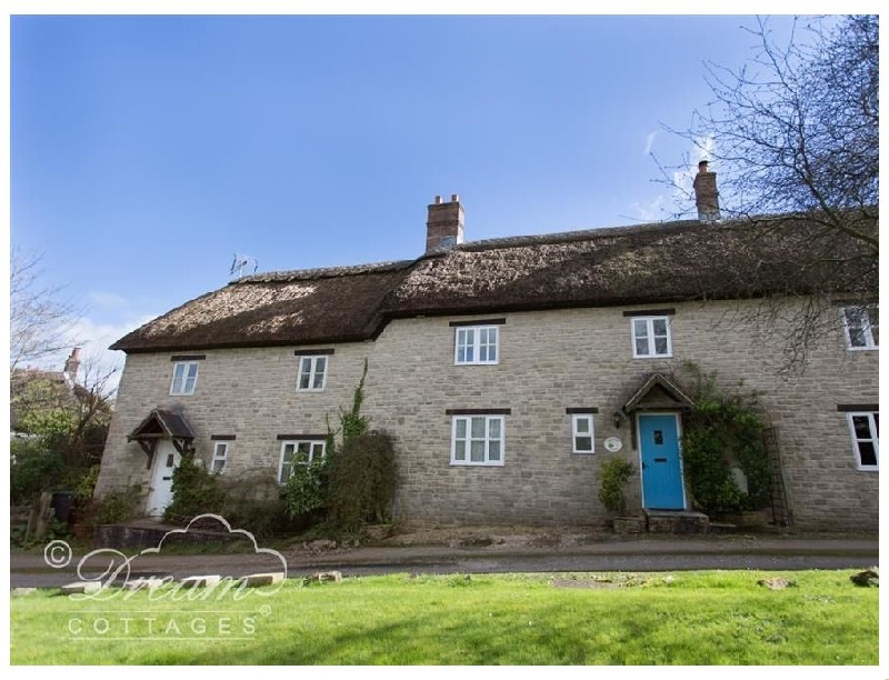 Click here for more about Blossom Cottage