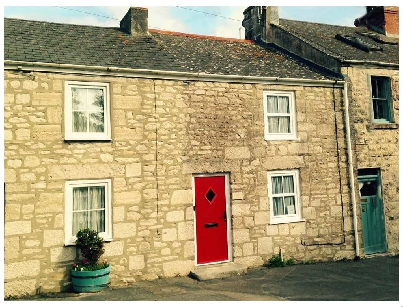 Click here for more about Bowman's Cottage