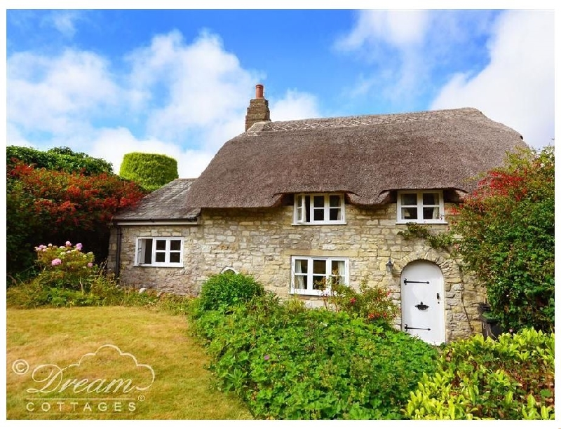 Click here for more about Lychgate Cottage