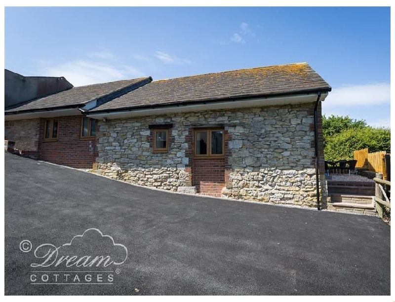 Click here for more about Markham Cottage