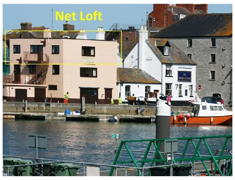 Click here for more about Net Loft