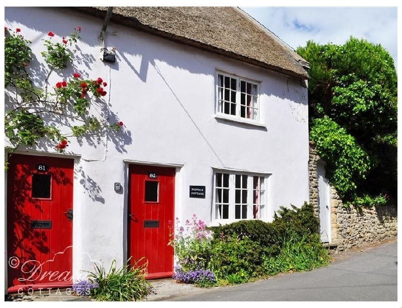 Click here for more about Poppas Cottage