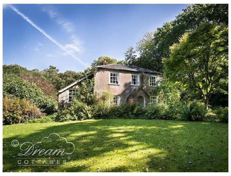 Click here for more about The Old Post Office Cottage
