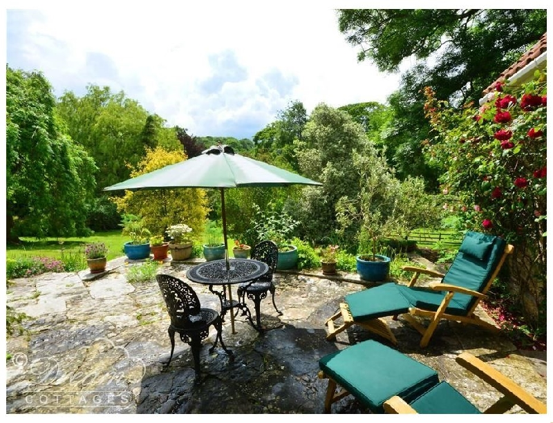 Click here for more about Sixpenny Cottage
