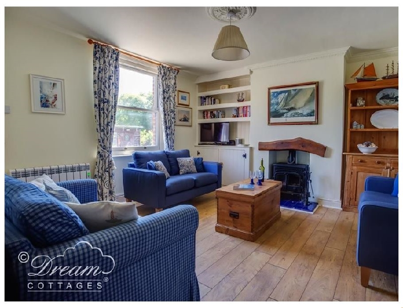 Click here for more about Studland Cottage