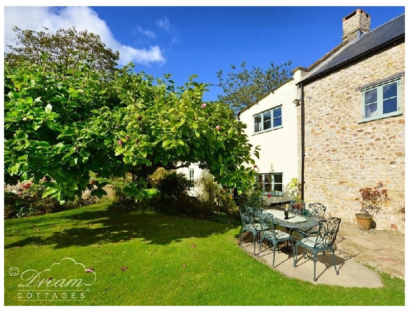 Click here for more about Valley View Farm Annexe