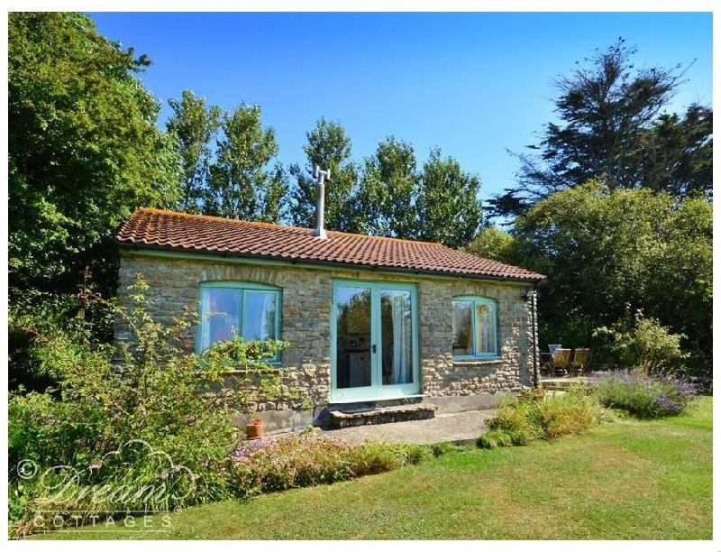 Click here for more about Whispering Pines Cottage