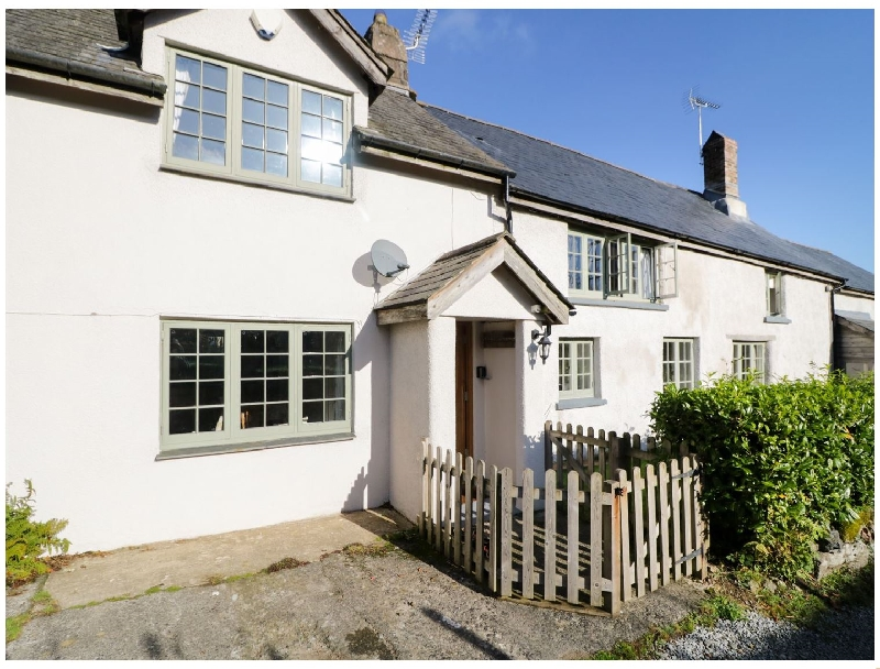 Click here for more about Southmead Cottage