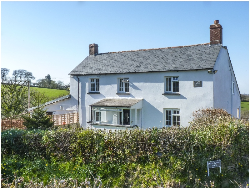 Click here for more about Slate Quarry Cottage