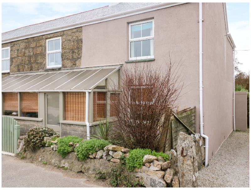 Click here for more about Smithy Cottage
