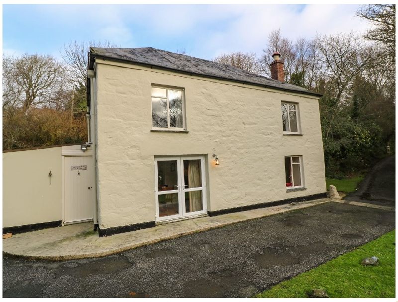 Click here for more about Lampra Mill Cottage