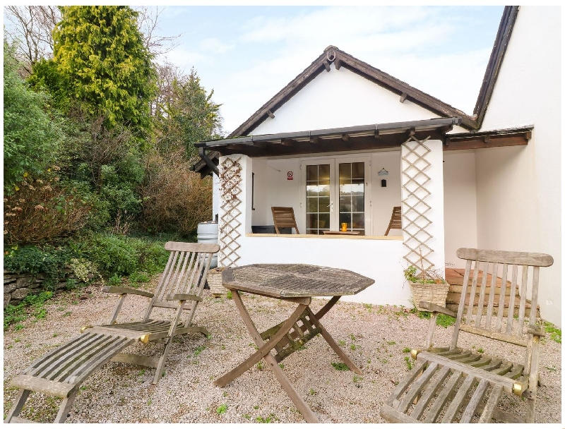 Click here for more about Lily Cottage