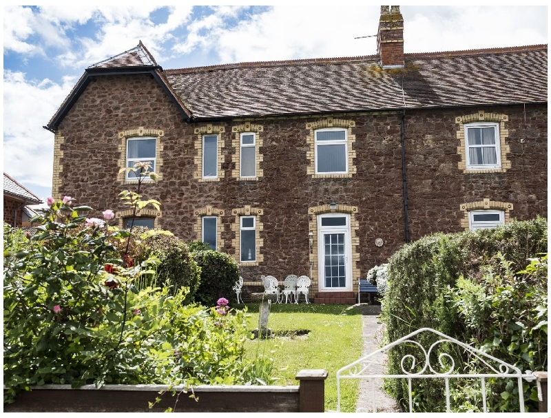 Click here for more about Harbour View Cottage