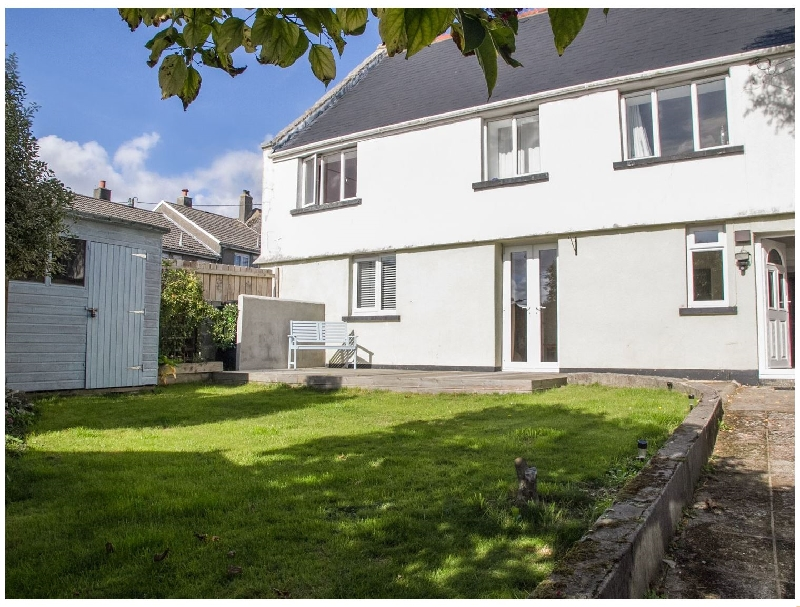Click here for more about Flat 1- Brek House