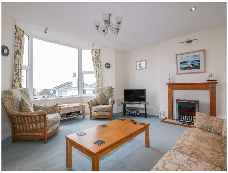 Click here for more about Yellow Sands Apartment 4