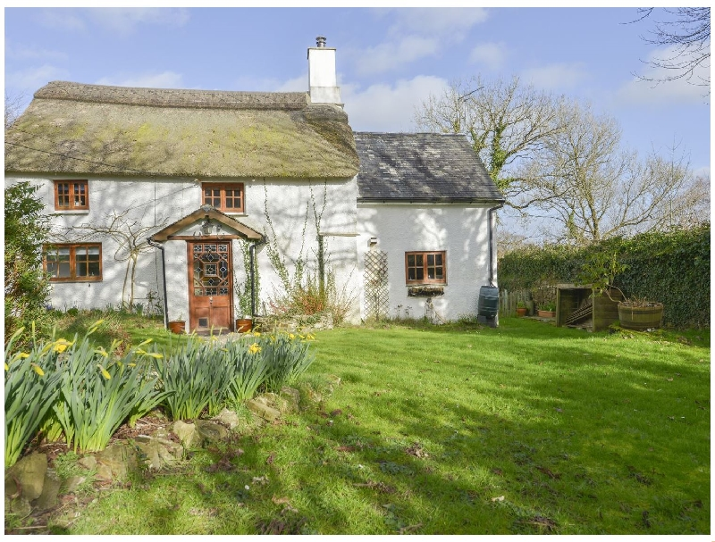 Click here for more about Damson Cottage
