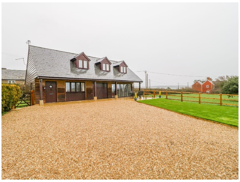 Click here for more about The Donkey Shed