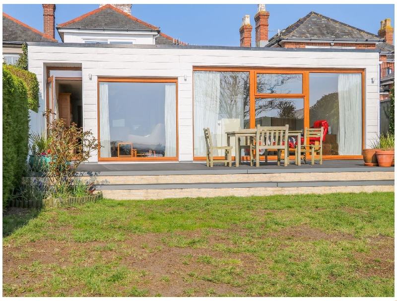 Click here for more about Harbour View- Mudeford