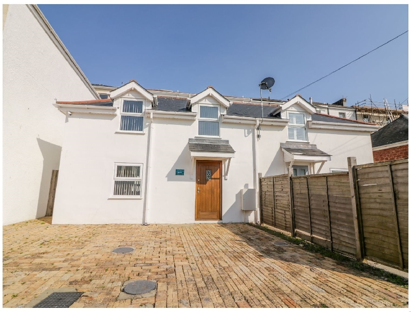 Click here for more about Broadsands Cottage