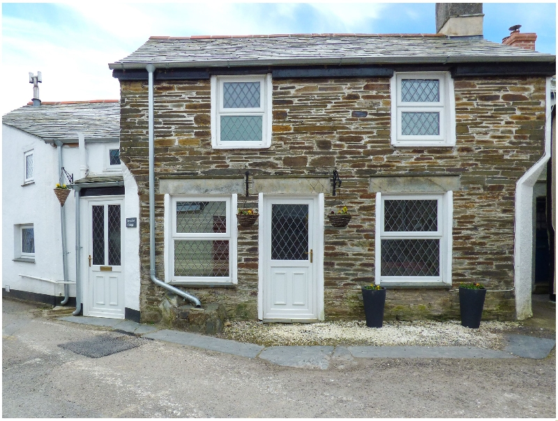 Click here for more about Horseshoe Cottage