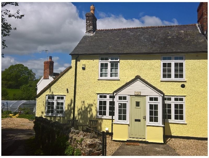 Click here for more about St Margaret's Cottage