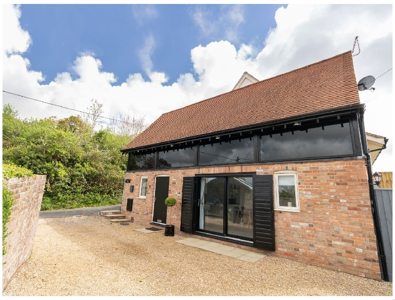 Click here for more about Meadow View Barn