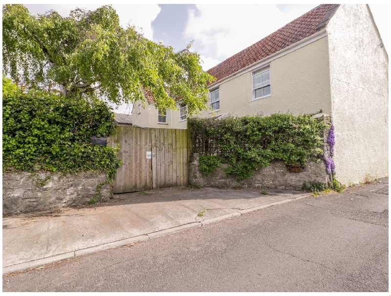 Click here for more about Pilgrims Cottage